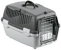 Сравнение  переносок IATA фирм Foshan, Gulliver, Skudo для кошек и собак весом до 8кг