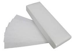 Стрипсы (салфетки) для депиляции, 100 шт - плотные