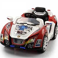 Детский электромобиль Turbo M 1189: 2 мотора, 12V, 7 км/ч - купить оптом детские электромобили