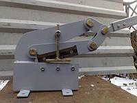 Ножницы гильотинные -1
