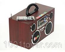 Радиоприемник — портативная акустика Atlanfa AT-8802