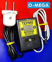 Терморегулятор ЦТР-1 цифровой для инкубатора с сетевым шнуром, фото 1