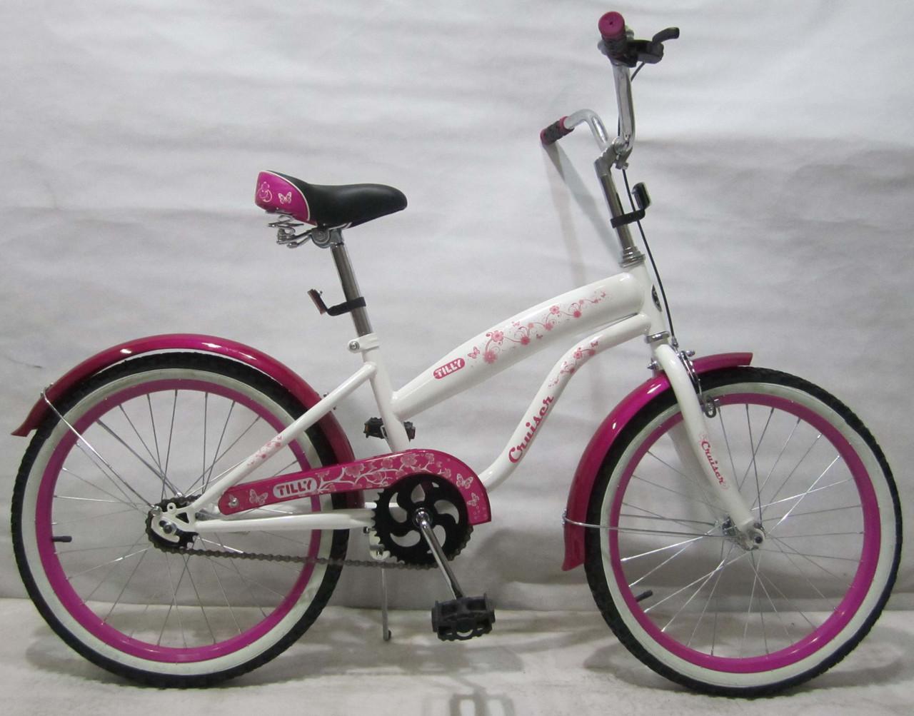 Велосипед TILLY CRUISER 20 T-22031