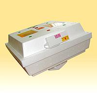 Инкубатор бытовой для яиц Квочка МИ 30-1-Э механический переворот яиц (нагреватель элемент ТЭН)