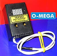 Терморегулятор цифровой ЦТР-1 для инкубатора