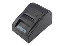 Чековый принтер 58мм NT-5890T LAN, Ethernet, сетевой интерфейс