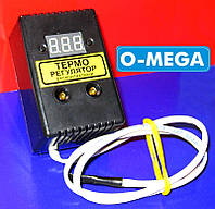 Терморегулятор ЦТР-1 цифровой для инкубатора