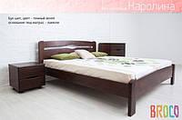 Кровать Микс Мебель Каролина 1200*2000 под заказ