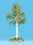 Дерева з бісеру, фото 7