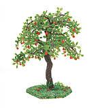 Деревья из бисера, фото 6