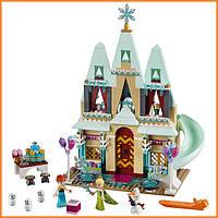 Конструктор Lego Disney Princesses Праздник в замке Эренделл Лего Дисней 41068