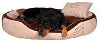 Trixie  TX-37721  Bonzo мягкое место  для собак 60*50см (съемный чехол) 60*50cм