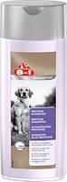 Шампунь для собак 8 in 1 Protein Shampoo с протеинами 250 мл+Доставка бесплатно!