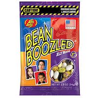 Bean Boozled Jelly Belly в пакетике.