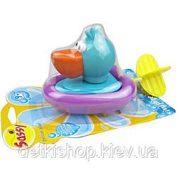 Игрушка для ванной Sassy 70.0, 150.0, Пластик, пеликан, Sassy, Китай, Игрушка, 75.0