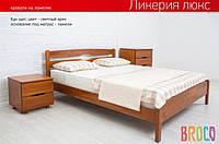 Кровать Микс Мебель Ликерия Люкс 1400*2000 под заказ
