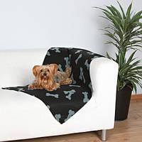 Trixie TX-37192 Beany покрывало  для собак и кошек 100*70см (флис)