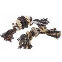 Comfy Vanilla&Choco шнурок, для собак 25*6см (241945)