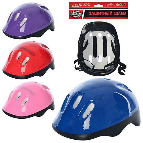 Шлем защитный Profi 0014 (детский)