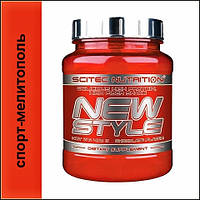 Scitec Nutrition New Style Protein 450 г