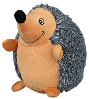 Trixie TX-34832 ежик плюш  игрушка  для собак 17см