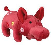 Trixie TX-35941 Хрюкающая свинка  игрушка  для собак 21см