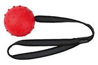 Trixie TX-33105 игрушка для собак натуральный каучук Ø 5 см / 33 см