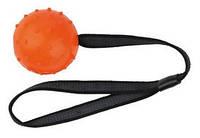 Trixie TX-33107 игрушка для собак натуральный каучук Ø 7 см / 33 см