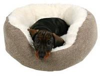 Trixie TX-37042 место Yuma с мехом для собак Ø 55 см