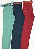 Штаны джинсы для мальчика 9-12 лет