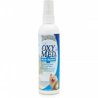 Tropiclean Oxy-Med Anti-Itch Spray - Спрей від сверблячки для собак і кішок 236 мл (003316)