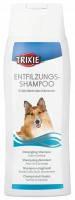Trixie TX-2921 Detangling Shampoo 250мл -шампунь для длинношерстных собак