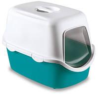 Stefanplast Cathy Filter-туалет с фильтром для кошек  56 х 40 х 40 см (97585)