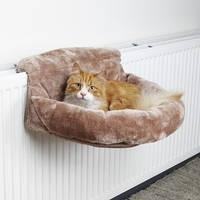 Trixie TX-43142 гамак для кота регулируемый 46 × 11 × 33 см