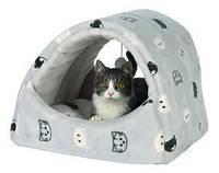 Trixie TX-36847 домик-туннель Мими для кота 42 × 35 × 35 см