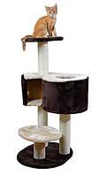 Когтеточка,дряпка Trixie TX-44656  Домик для кошек Elvio