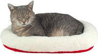 Trixie TX-28631 Овечья шкура- подстилка для кошек 47*38см