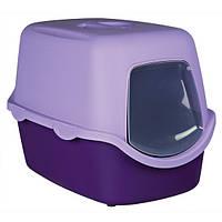 Trixie TX-40274 туалет-домик Vico для кошек