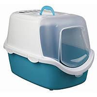 Stefanplast Cathy Easy Clean туалет с фильтром   56*40*40 см (98606)
