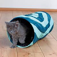 Trixie TX-4301 тунель з нейлону для кішок 50/25см