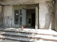 Нежитлові приміщення 8-го поверху № 1- 48 загальною площею 1244,3  кв. м. в літ. «Р-10»