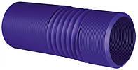 Trixie  TX-62796  выдвижной игровой туннель для крыс,хорьков  Ø 10 × 19/75 см