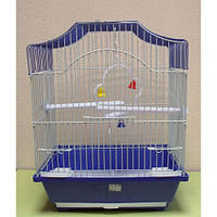 Foshan 5А 112  клетка для птиц (30*23*29см)