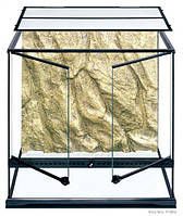 Hagen ExoTerra  Terrarium  PT-2612 - террариум куб 60*45*60 см