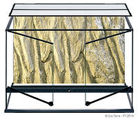 Hagen ExoTerra  Terrarium PT-2614 - террариум широкий 90*45*60 см