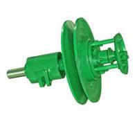 Вариатор жатки гидровлический нижний 3518050-12060 ДОН-1500А