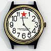 Чайка часы СССР