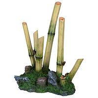 Trixie TX-88172 декорация в виде бамбука 17см