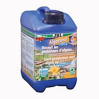 JBL AlgoPond Forte 2,5л (2740700)-Средство для борьбы со всеми видами водорослей