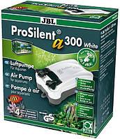 JBL  ProSilent a300 ( 60543)- аквариумный двухканальный компрессор